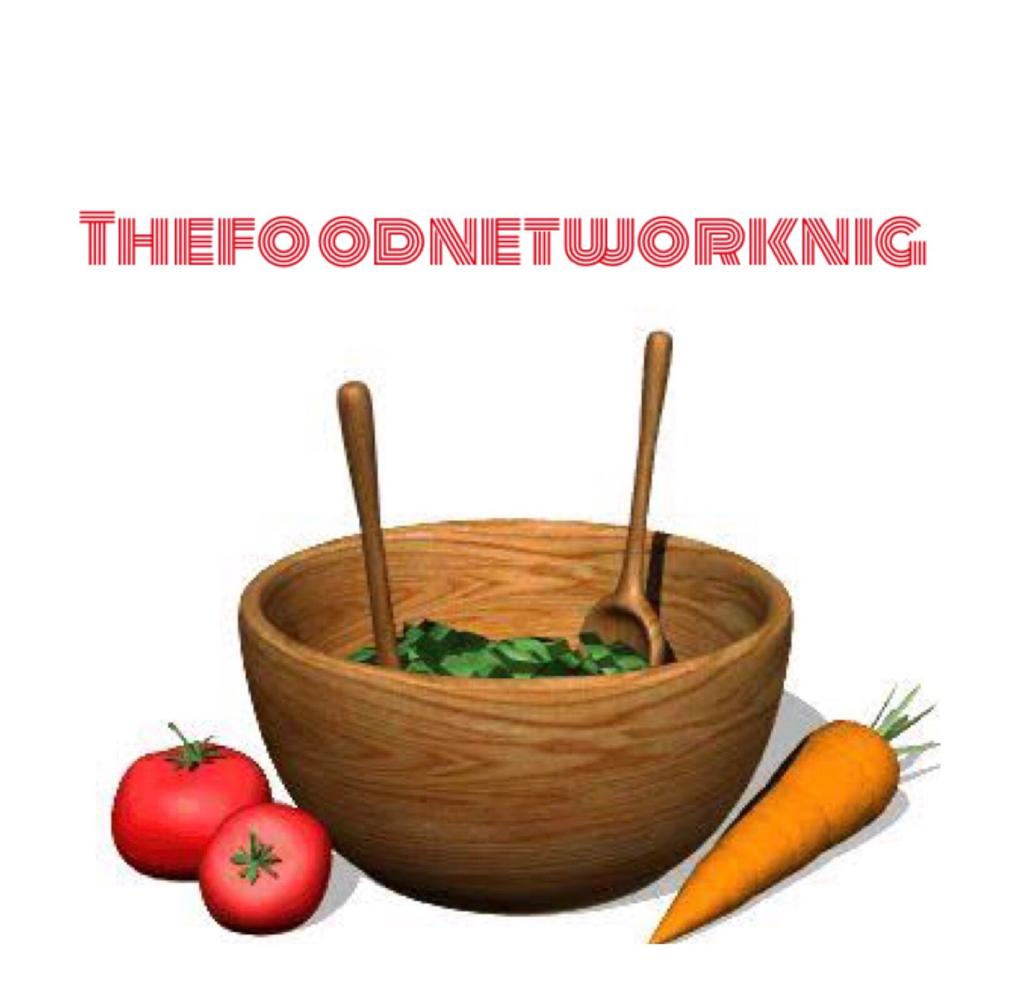 Thefoodnetworknig